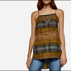 NWT-BCBGENERATION -CAMISOLE TOP
